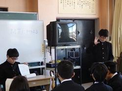 生徒会総会4